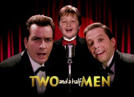 Foto De Two And A Half Men De Regreso Sin Sheen